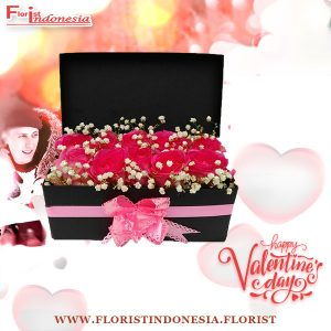 bloom box kotak pink fi