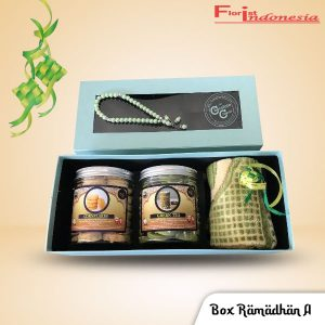 Hampers Parcel Lebaran Box A FI