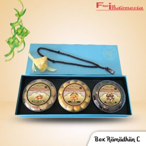 Hampers Parcel Lebaran Box C FI