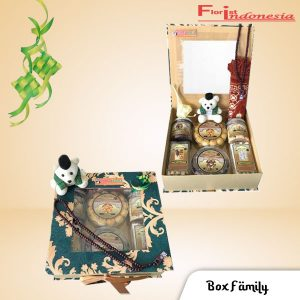 Hampers Parcel Lebaran Box Family FI