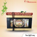 Hampers Parcel Lebaran Box Gift Love FI