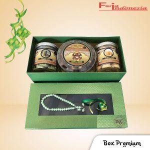 Hampers Parcel Lebaran Box Premium FI
