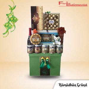 Hampers Parcel Lebaran Grand FI