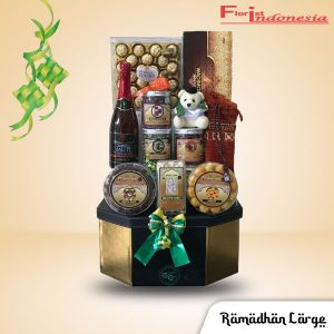 Hampers Parcel Lebaran Large FI