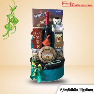 Hampers Parcel Lebaran Medium FI